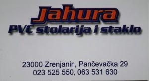 DOO  Jahura